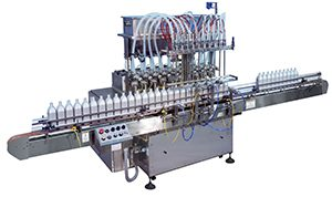 Filling Machine