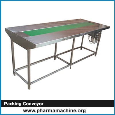 Packing Conveyor in India